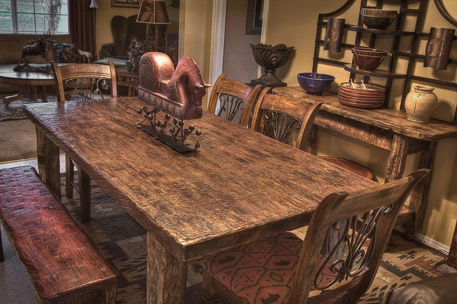 Rustic Furniture And Antiques
